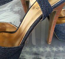 Bridge of heels by Sankofa