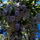 1531-flowers tree by elvira1