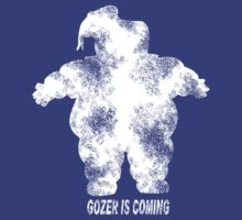 Gozer is Coming by illproxy