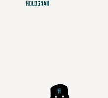 Hologram. by creasepegg