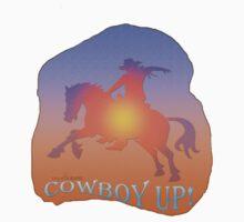Cowboy UP! by Studio Burke