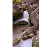 Burbage Brook Photographic Print