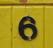 Six by Jennifer J Watson