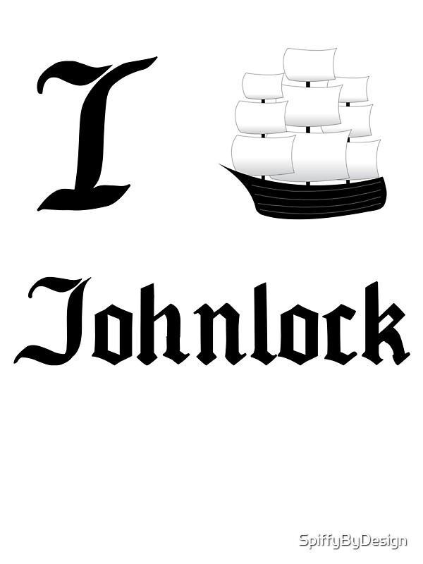 ship johnlock whatever the - photo #46