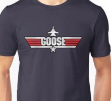 Custom Top Gun Style - Goose Unisex T-Shirt