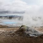 Iceland by Valérie Curty