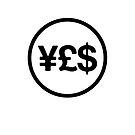 pbbyc - ¥£$ aka Money Talks by pbbyc