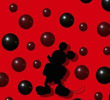 Mickey Mouse Polka by greymoon69