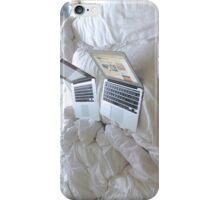 macbook iPhone Case/Skin