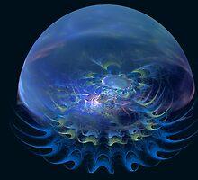 Mermaid's Dome by Belinda Osgood