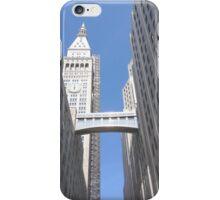 Skybridge iPhone Case/Skin