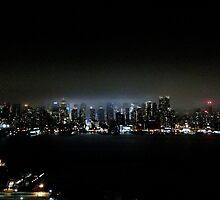 NYC by shawnpau