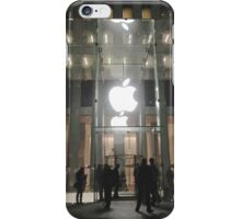 Apple Store 5th Ave. iPhone Case/Skin