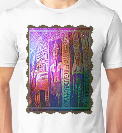 spiritual journey Unisex T-Shirt