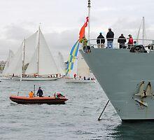 Swiftsure 2013 by islandphotoguy