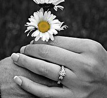 Wedding Engagement by Jukeboxpunk