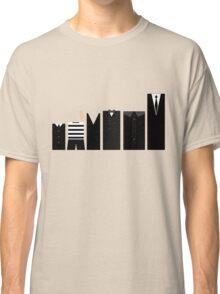 Addams Family - Simplistic  Classic T-Shirt