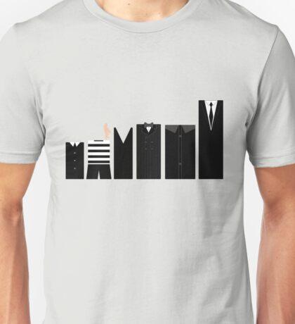 Addams Family - Simplistic  Unisex T-Shirt