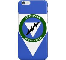 Green Squadron - Star Wars Veteran Series iPhone Case/Skin