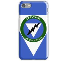 Green Squadron - Star Wars Veteran Series iPhone Case/Skin