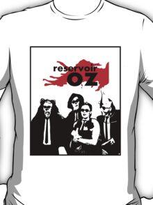 Reservoir Oz T-Shirt