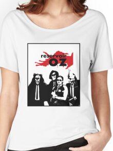Reservoir Oz Women's Relaxed Fit T-Shirt