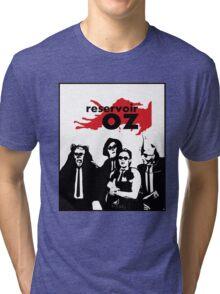Reservoir Oz Tri-blend T-Shirt