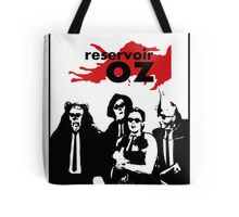 Reservoir Oz Tote Bag