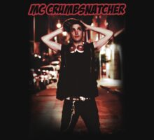 MC Crumbsnatcher Inside Cover by MCCrumbsnatcher