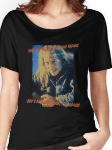 Killer Bob Women's Relaxed Fit T-Shirt
