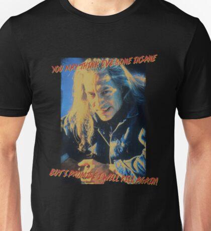 Killer Bob Unisex T-Shirt