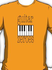 Guitar Zeroes T-Shirt