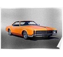 1966 Buick Riviera II Poster