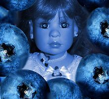 。◕‿◕。 4 THE LUV OF BLUEBERRIES JUST DON'T EAT 2 MUCH U MIGHT TURN BLUE LOL。◕‿◕。 by ╰⊰✿ℒᵒᶹᵉ Bonita✿⊱╮ Lalonde✿⊱╮