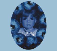☀ ツ4 THE LUV OF BLUEBERRIES CHILDRENS (KIDS) TEE SHIRT ☀ ツ by ✿✿ Bonita ✿✿ ђєℓℓσ