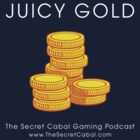 Juicy Gold (on dark shirt) by TheSecretCabal