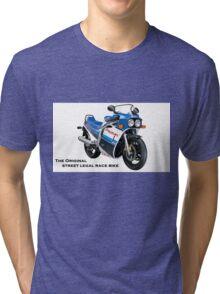 The Original  Tri-blend T-Shirt