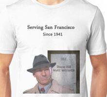 Dixon Hill Unisex T-Shirt