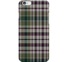 02597 Berks County, Pennsylvania E-fficial Fashion Tartan Fabric Print Iphone Case iPhone Case/Skin