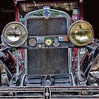 Old Jalopy by Hannasky Photography