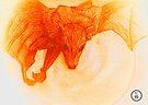 Flying Fox  by RangerRoger