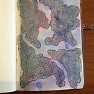 Zentangle by Alycia Rowe