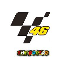 Rossi 46 The doctor by Dragonz
