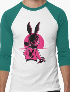 Louise Men's Baseball ¾ T-Shirt