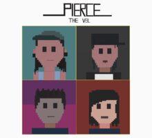 Pierce The Veil by NicolasCage