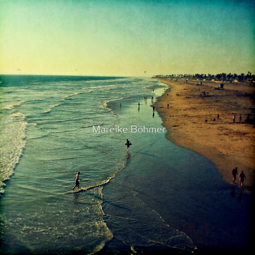 California Dreaming by Mareike Böhmer