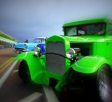 Hot Rod by plcimages