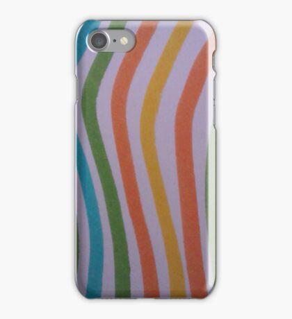Stripey Case iPhone Case/Skin