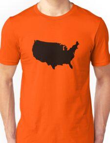 Northern United States Unisex T-Shirt