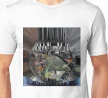 The Fishbowl of Life Unisex T-Shirt